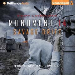 Savage Drift Audiobook, by Emmy Laybourne