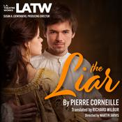 The Liar Audiobook, by Pierre  Corneille