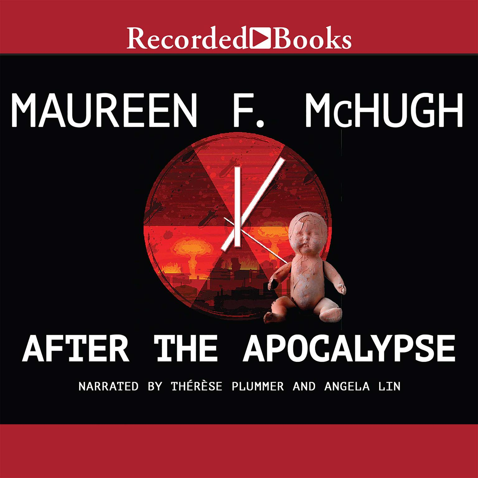 Printable After the Apocalypse: Stories Audiobook Cover Art