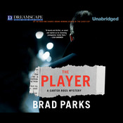 The Player, by Brad Parks