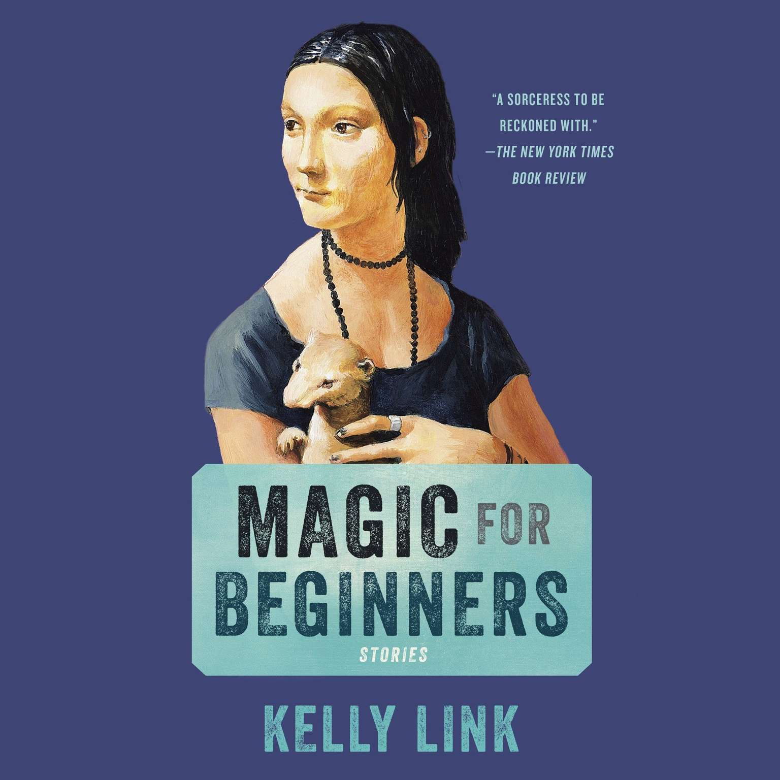 Printable Magic for Beginners: Stories Audiobook Cover Art
