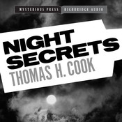 Night Secrets Audiobook, by Thomas H. Cook