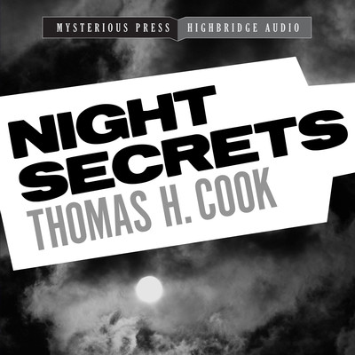 Night Secrets: A Frank Clemons Mystery Audiobook, by Thomas H. Cook