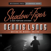 Shadow of a Tiger Audiobook, by Michael Collins