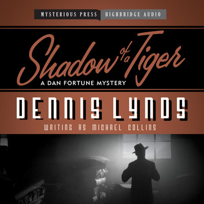 Shadow of a Tiger: A Dan Fortune Mystery Audiobook, by Michael Collins