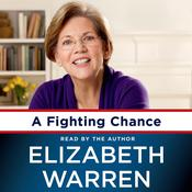 A Fighting Chance Audiobook, by Elizabeth Warren