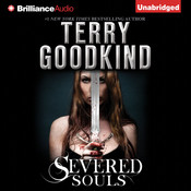 Severed Souls, by Terry Goodkind