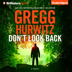 Dont Look Back Audiobook, by Gregg Hurwitz