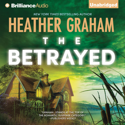 The Betrayed Audiobook, by Heather Graham