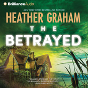 The Betrayed, by Heather Graham
