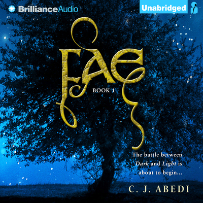 Fae Audiobook, by C. J. Abedi
