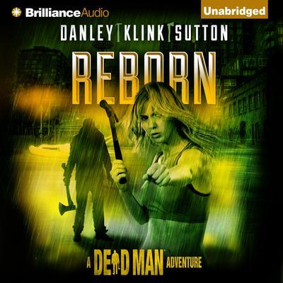 Reborn Audiobook, by Kate Danley