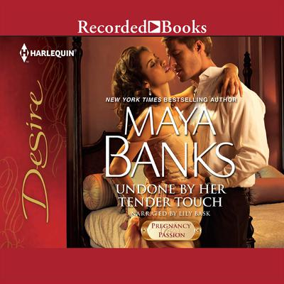Undone by Her Tender Touch Audiobook, by Maya Banks