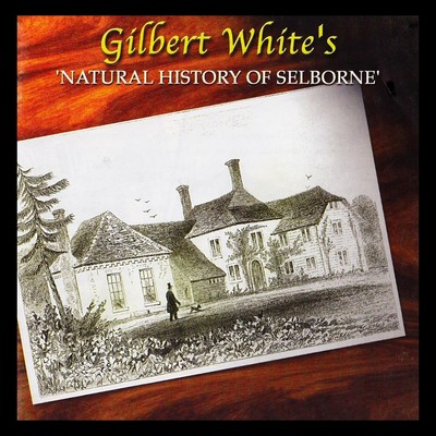 Natural History of Selborne Audiobook, by Gilbert White