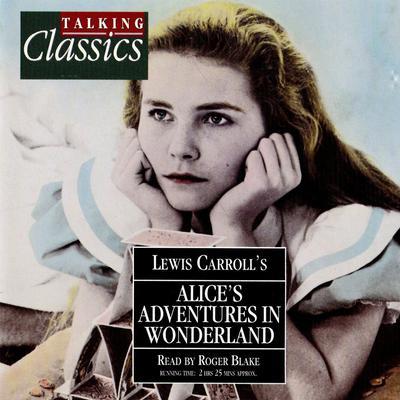 Alice's Adventures In Wonderland Audiobook, by Lewis Carroll