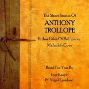 Anthony Trollope: The Short Stories Audiobook, by Anthony Trollope