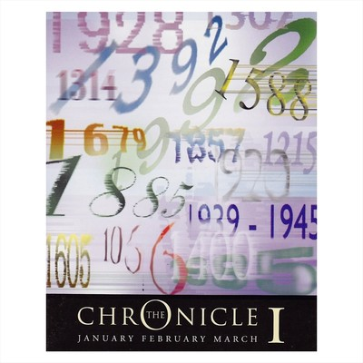 The Chronicle, Part One Audiobook, by Sue Rodwell