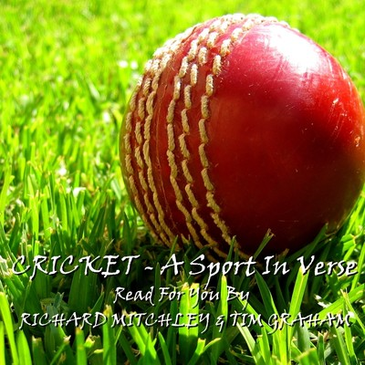 Cricket, a Sport in Verse Audiobook, by various authors