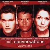 Cult Conversations Audiobook, by Dexter O'Neil