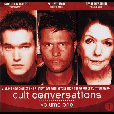 Cult Conversations Audiobook, by Dexter O'Neil