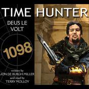 Deus Le Volt: Deus Le Volt Audiobook, by Jon de Burgh Miller