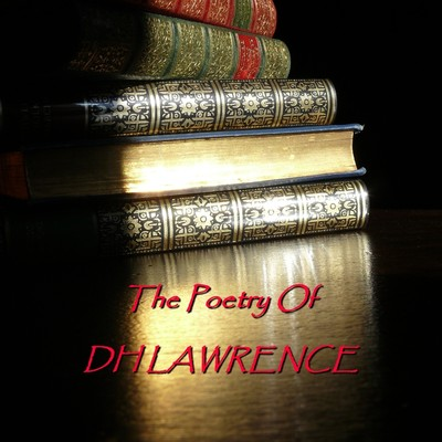 The Poetry of D. H. Lawrence Audiobook, by D. H. Lawrence