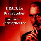 Dracula Audiobook, by Bram Stoker