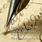 Edgar Allan Poe, Vol. 2 Audiobook, by Edgar Allan Poe