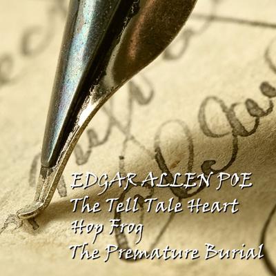Edgar Allan Poe, Vol. 2 (Abridged) Audiobook, by Edgar Allan Poe