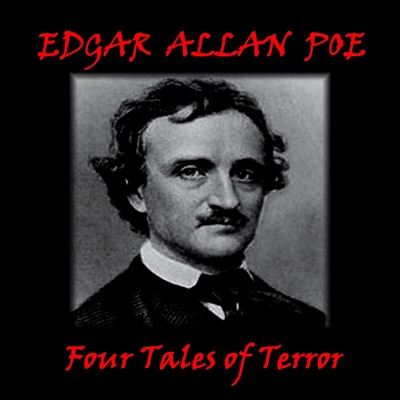 Edgar Allan Poe Audiobook, by Edgar Allan Poe