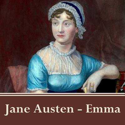 Emma Audiobook, by Jane Austen