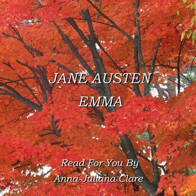 Emma Audiobook, by Jane Austen