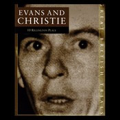 Great English Trials: The Trials of Evans and Christie Audiobook, by Sue Rodwell