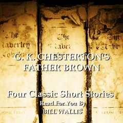 The Father Brown Stories Audiobook, by G. K. Chesterton