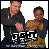 Fight for the Remote, Episode 4: The Competition Mission Impasse Audiobook, by Mark Adams, Julia Dawn