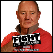 Fight for the Remote, Episode 6: The Saga Revelations Audiobook, by Mark Adams