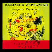 Funky Turkeys Audiobook, by Benjamin Zephaniah
