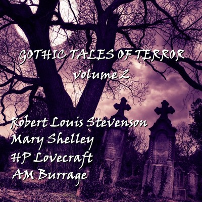 Gothic Tales of Terror, Vol. 2 (Abridged) Audiobook, by various authors
