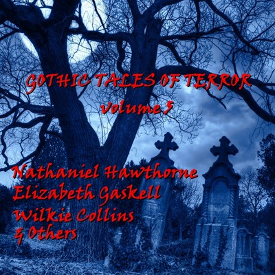 Gothic Tales of Terror, Vol. 5 (Abridged) Audiobook, by various authors