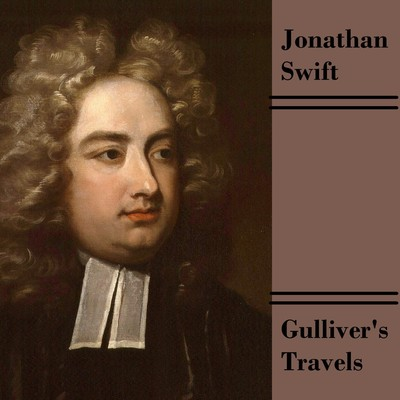 Gulliver's Travels Audiobook, by
