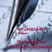 H. P. Lovecraft, Vol. 1 Audiobook, by H. P. Lovecraft
