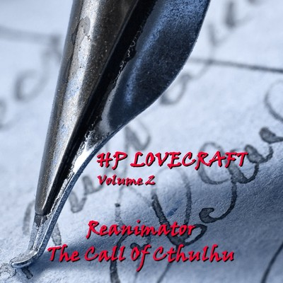 H. P. Lovecraft, Vol. 2 Audiobook, by H. P. Lovecraft