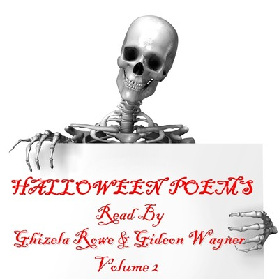 Poems for Halloween, Vol. 2 Audiobook, by various authors