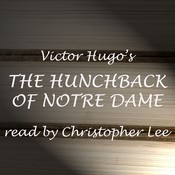 Hunchback of Notre Dame Audiobook, by Victor Hugo