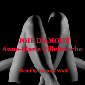Joie D'Amour Audiobook, by Anne-Marie Villefranche