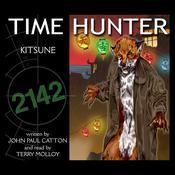 Kitsune Audiobook, by John Paul Catton