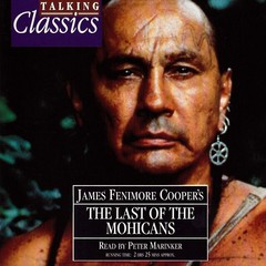 Last of the Mohicans Audiobook, by James Fenimore Cooper