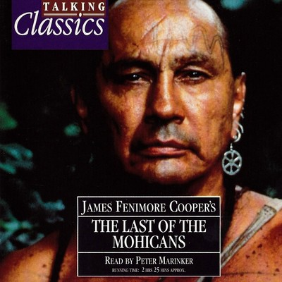 Last of the Mohicans Audiobook, by