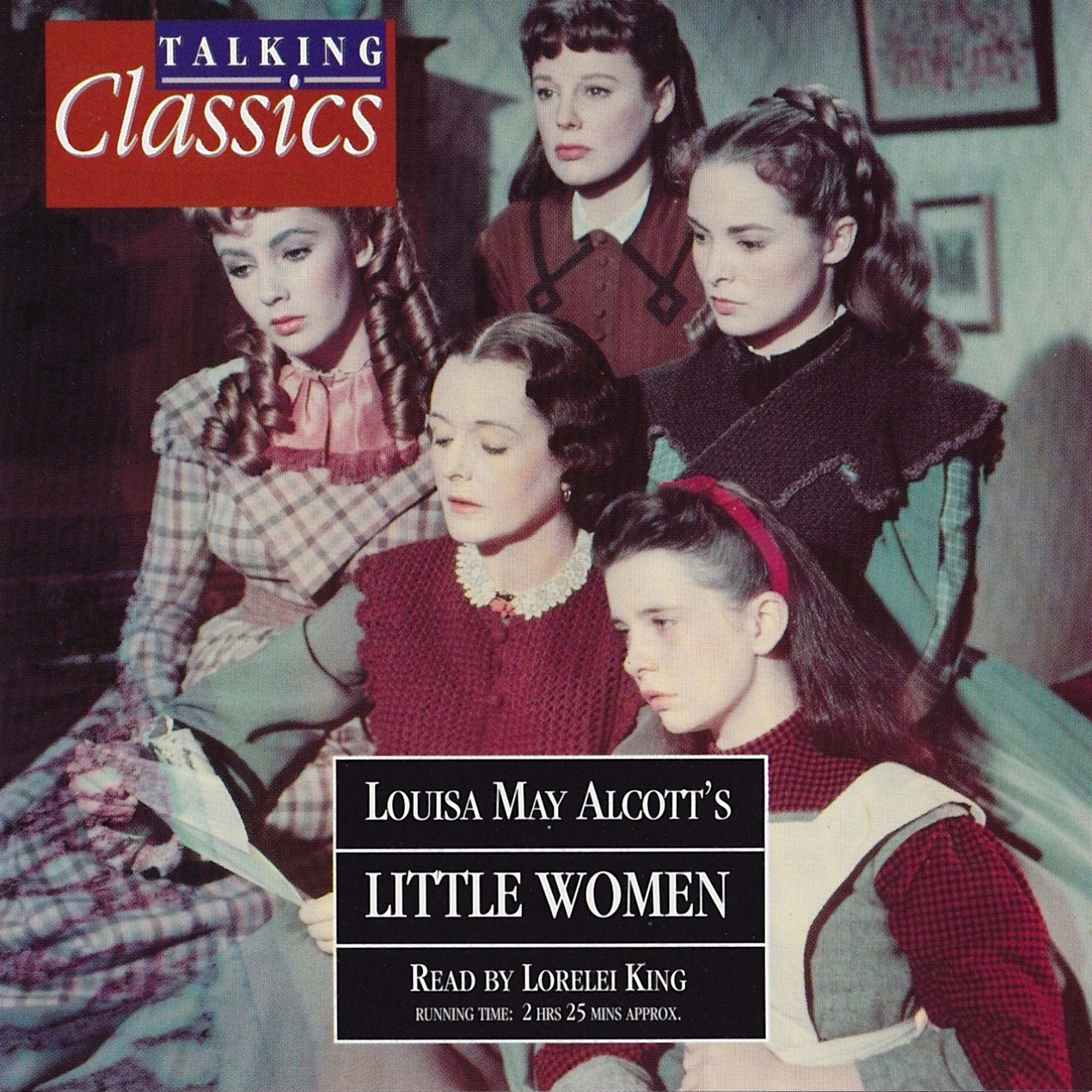 little women by louisa may alcott Generations of readers young and old, male and female, have fallen in love with the march sisters of louisa may alcott's most popular and enduring novel, little women.