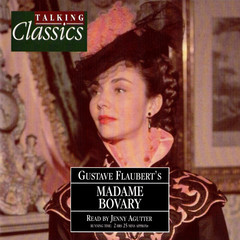 Madame Bovary Audiobook, by Gustave Flaubert
